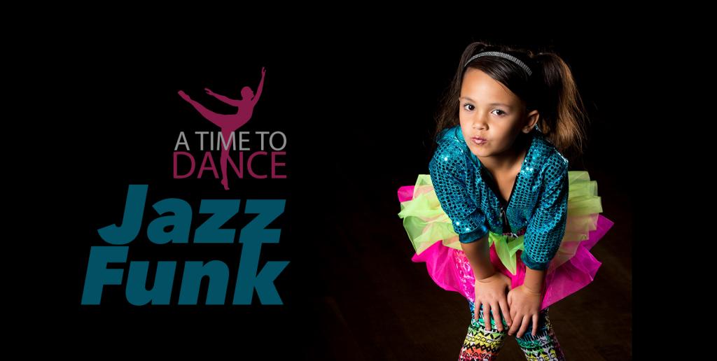 Jazz Funk Dance Classes Navarre Florida