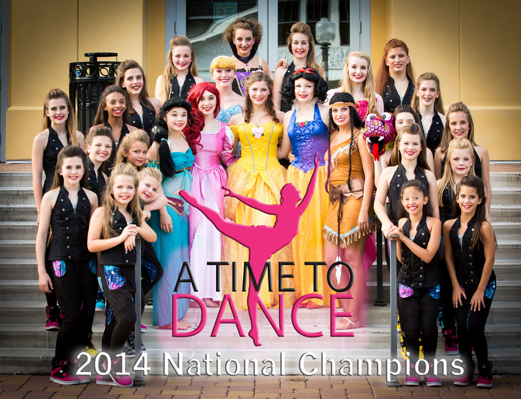 Navarre Florida Dance National Champions