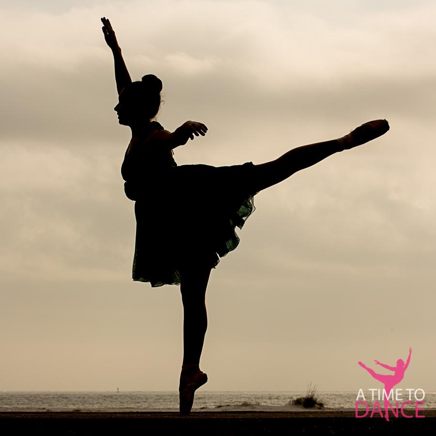 Ballet Dance Moves