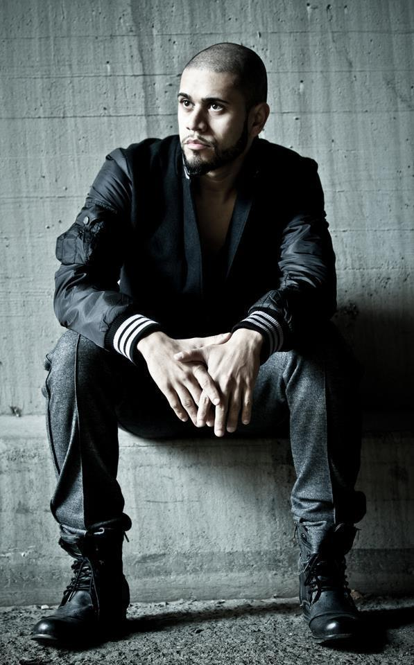 Nick Gonzalez Dance NRG Hip Hop